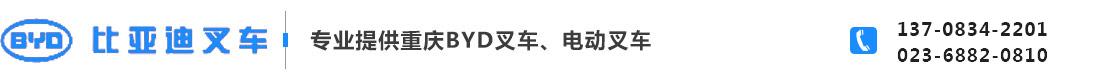 重庆BYD叉车