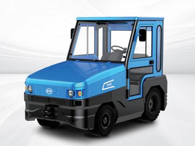 电动牵引车Q25L