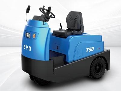 电动牵引车Q50A