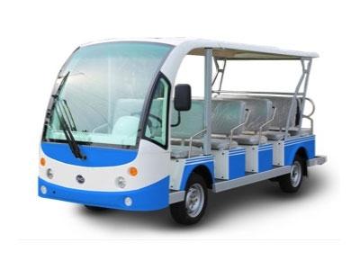 六盘水电动观光车