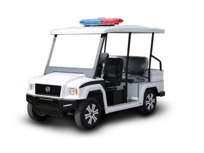 六盘水巡逻车