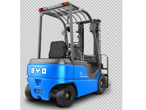 毕节1.6-3.5吨平衡重式叉车