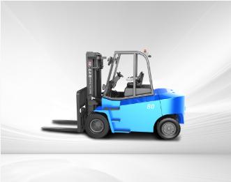 毕节7.0-8.0吨平衡重式叉车